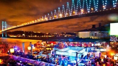 Photo of İstanbul'da Gezilecek En Güzel Yerler