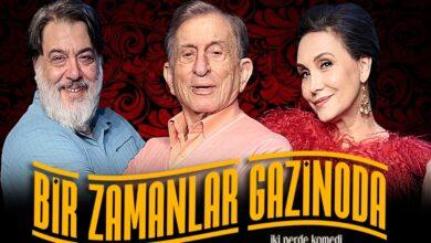 Photo of Bir Zamanlar Gazinoda