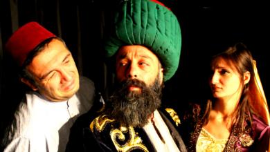 Photo of İstanbul Efendisi Müzikali