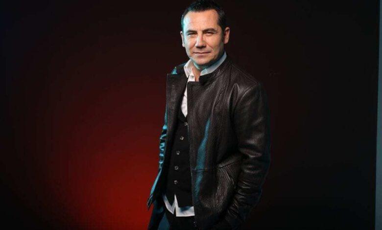 Photo of Ferhat Göçer