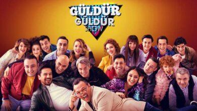 Photo of Güldür Güldür Show