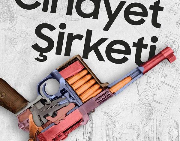 Photo of Cinayet Şirketi