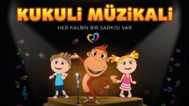 Photo of Kukuli Müzikali
